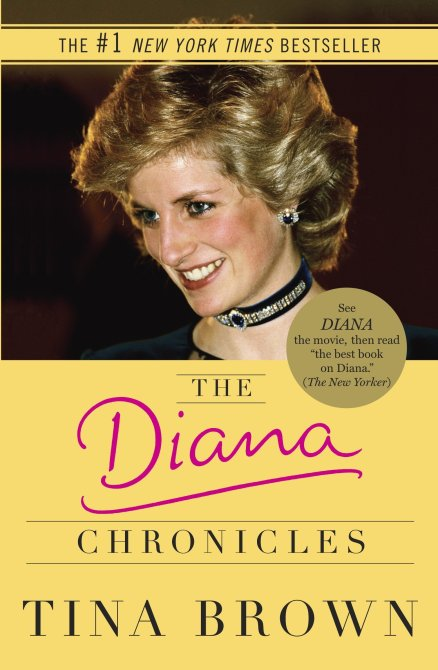 """""""The Diana Chronicles"""""""