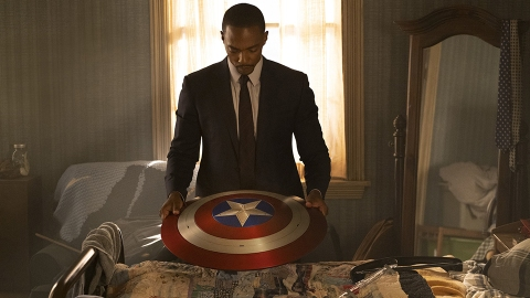 All 'The Falcon & the Winter Soldier' Easter Eggs You May Have Missed | StyleCaster