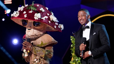 Did He Quit? Here's Why Nick Cannon Isn't Hosting 'The Masked Singer' For Now | StyleCaster
