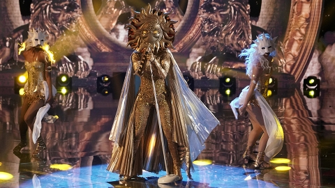 Here's How to Watch 'The Masked Singer' For Free to Know Who's Behind Each Costume | StyleCaster