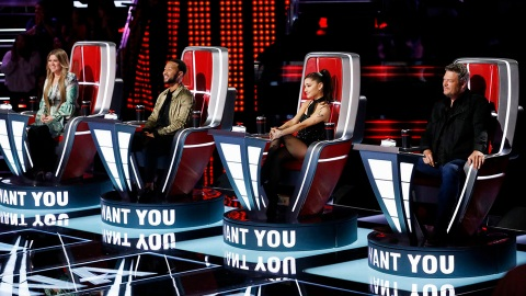 Here's How to Watch 'The Voice' For Free to Know Which Celeb Coach Wins This Season | StyleCaster