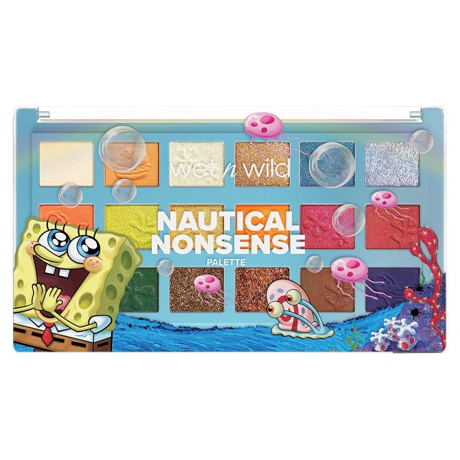 Wet Wild SpongeBob Squarepants Grab These New Amazon Beauty Steals Way Before Prime Day