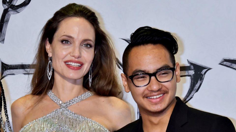 Angelina Jolie Son Maddox Testified Against Brad Pitt in Custody Trial |  StyleCaster