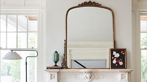 Luxe Dupes for the TikTok-Famous Anthropologie Mirror That Are Actually Affordable | StyleCaster