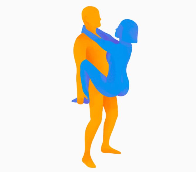 STILEKSTAR |  Najbolje pozicije za seks Ovan