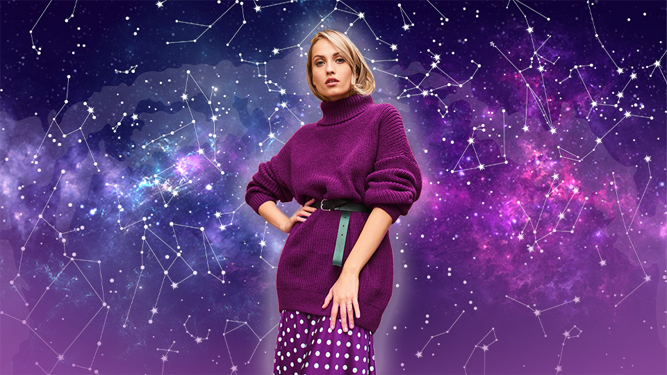 Your April Horoscope Is Here—Prepare For A Relationship Shake-Up | StyleCaster