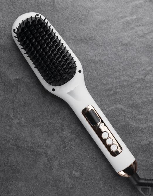 bellami hair miracle smoothing brush