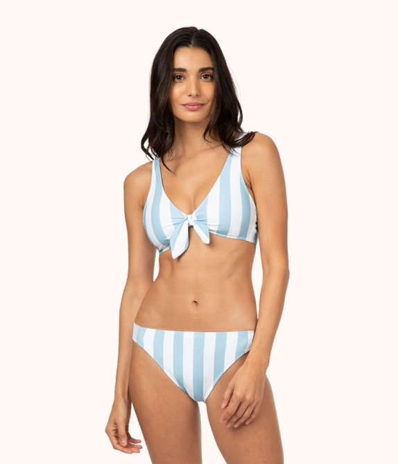 STYLECASTER | Best Places to Buy Sustainable Swimsuits Online