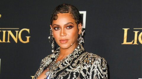 Beyoncé Just Posted a Rare Photo of Her Twins & They Are So Grown Up Now | StyleCaster