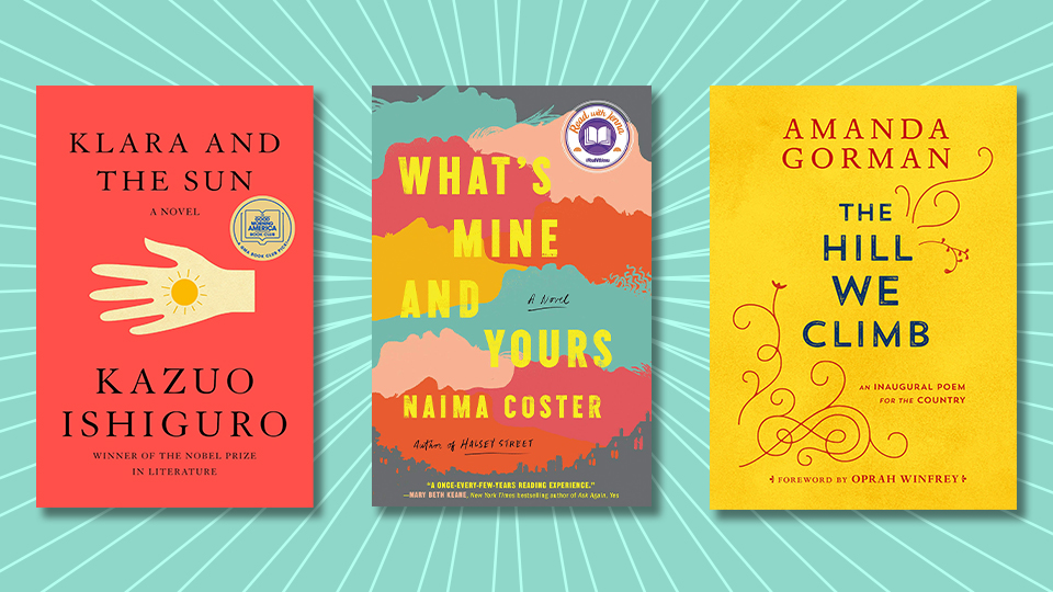 The Best New Books You'll Want to Put on Your Spring Reading List | StyleCaster