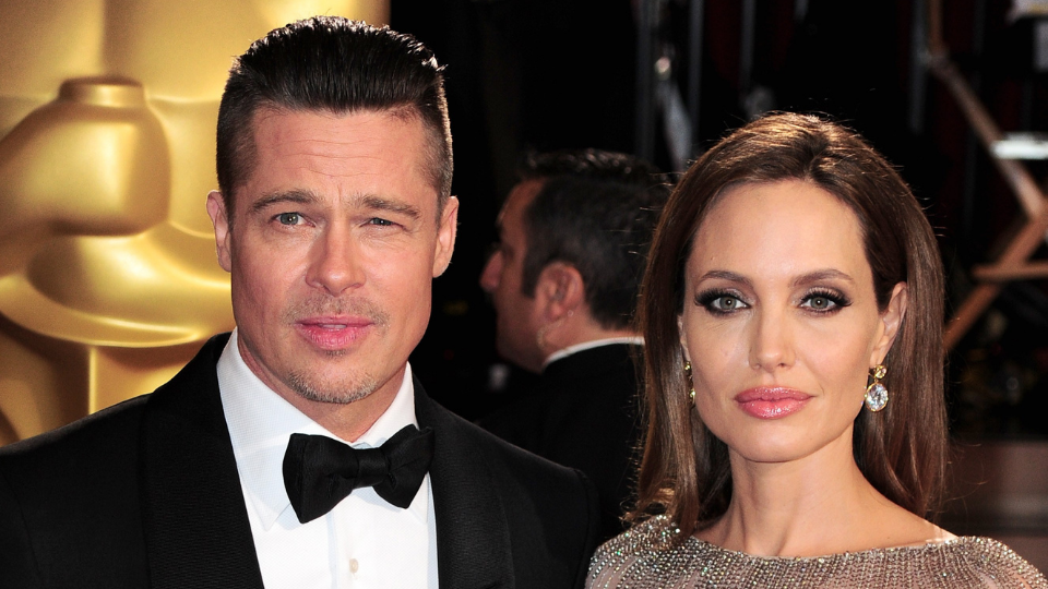 Brad Pitt Is 'Anxious' About Custody Trial After Angelina Jolie's Domestic Violence Claims