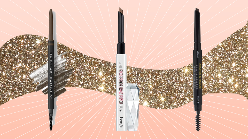 The Best Eyebrow Pencils For The Fluffiest, Most 2021 Brows Ever