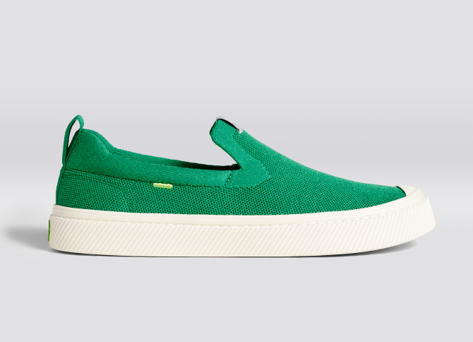 STYLECASTER |  Sneaker Slip on Cariuma Ibi