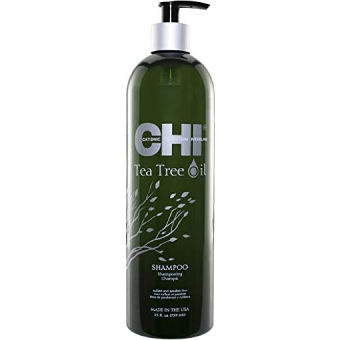 CHI Tea Tree Shampoo
