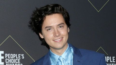 Cole Sprouse Is Dating a Canadian Model—Here's a Look Back at Who He Dated Before Her | StyleCaster