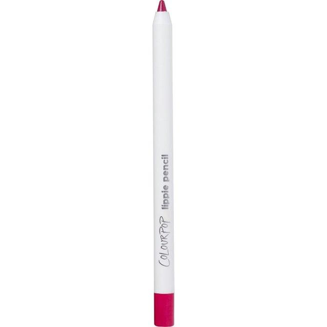 matita lippie colourpop