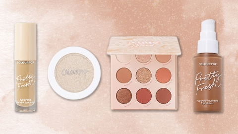 10 ColourPop Products You Absolutely Need In Your Life | StyleCaster