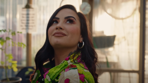 Demi Lovato's Net Worth Is Huge—& It's About to Get Even Bigger Thanks to Her Documentary | StyleCaster
