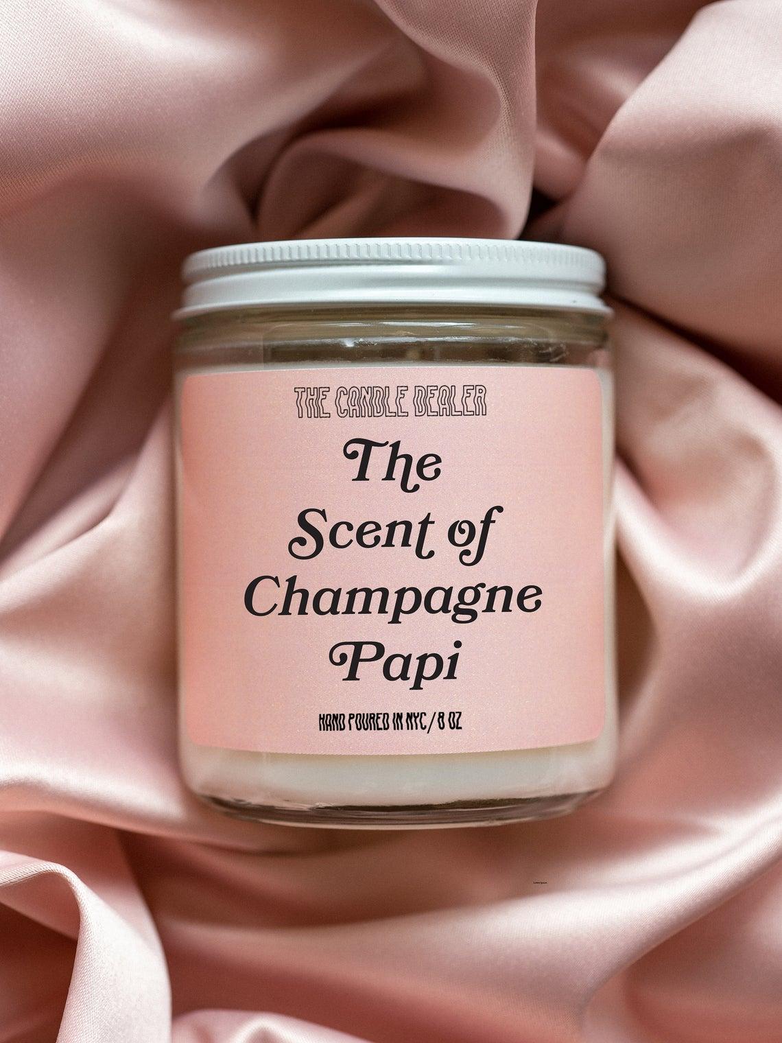 STILEKSTAR |  mirisne svijeće harry stilovi