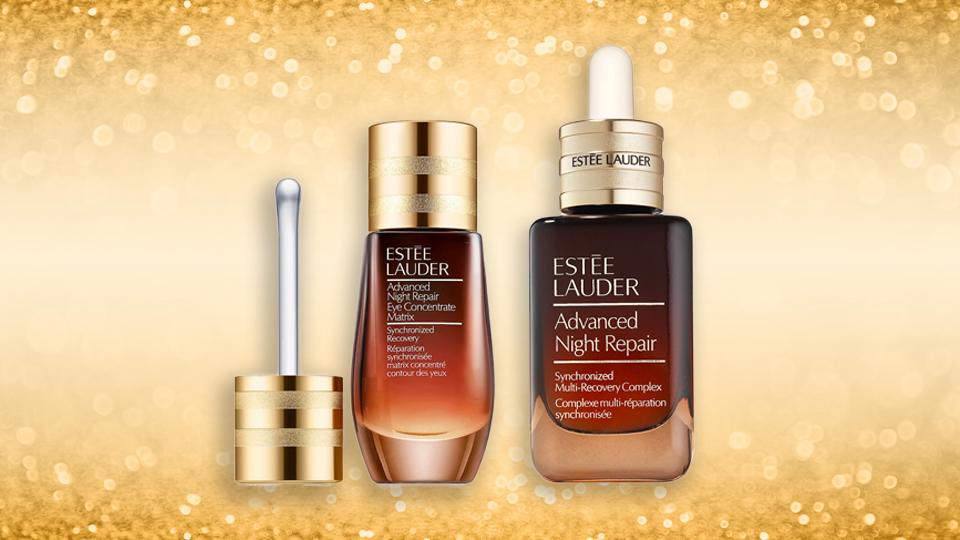 Estée Lauder's Iconic Anti-Aging Serums Are $70 Off—For Today Only