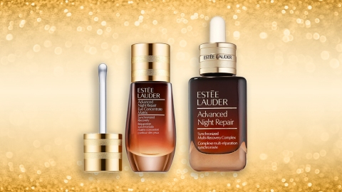 Estée Lauder's Iconic Anti-Aging Serums Are $70 Off—For Today Only | StyleCaster