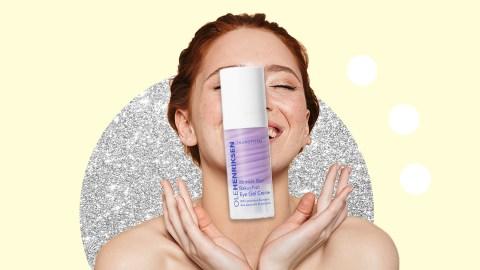 Ole Henriksen's New Eye Cream Has Anti-Aging Benefits For Sensitive Skin | StyleCaster