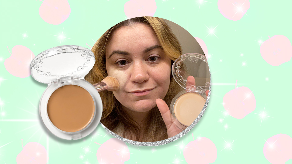 KVD Beauty's Good Apple Foundation Is Definitely The Most Controversial TikTok Product Ever