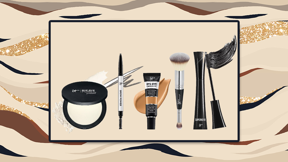 You Can Get 5 Full-Sized It Cosmetics Products For Less Than $40 RN