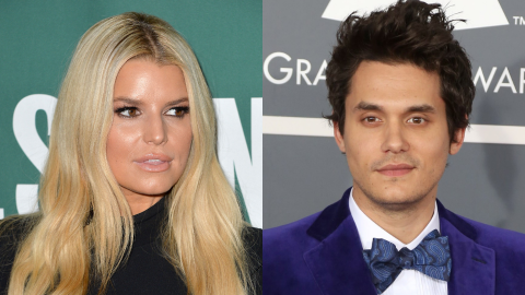 Here's What Jessica Simpson Wants From Her Ex John Mayer | StyleCaster