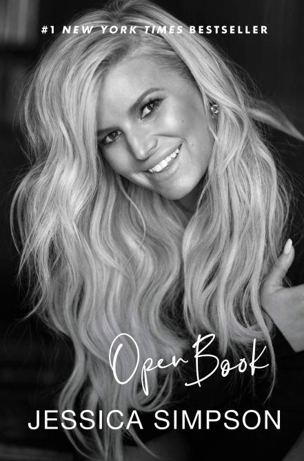 jessica simpson libro aperto Ecco cosa vuole Jessica Simpson dal suo ex John Mayer