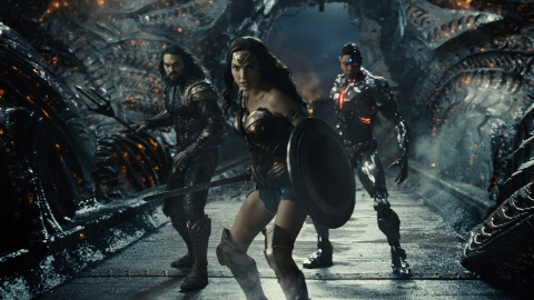 You Can Still Watch 'Justice League: The Snyder Cut' Online for Free—Here's How | StyleCaster