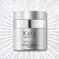 Kate Somerville's New Anti-Aging Cream Is Like A Facial...