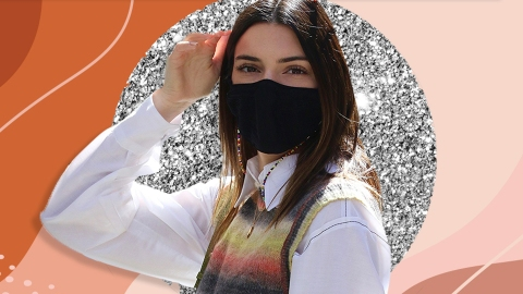 Yes, I Bought Kendall Jenner's $50 Mango Sweater Vest | StyleCaster