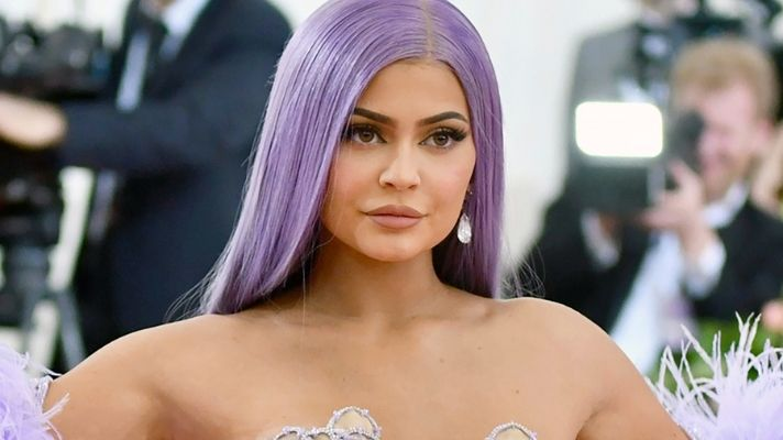 Kylie Jenner's Bob Is My Favorite Hairstyle On Her Ever