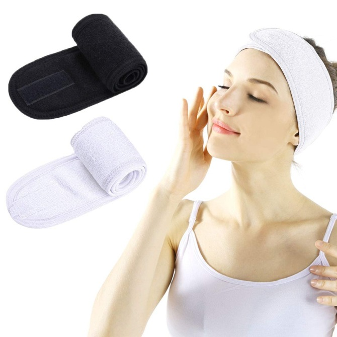 LADES Facial Spa Headband