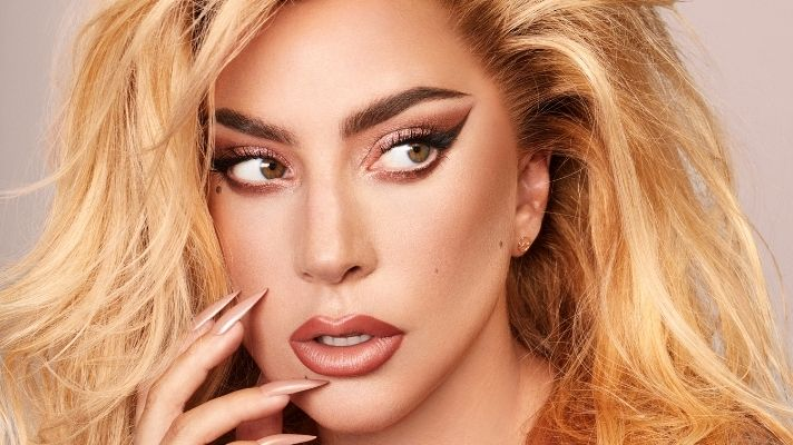 Lady Gaga Just Launched The Perfect Brow Pencil For ALL Hair Colors