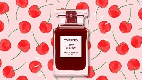 This Affordable Perfume Is Almost an Exact Dupe For Tom Ford's Lost Cherry Fragrance | StyleCaster
