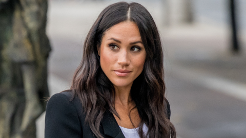 Meghan May Be Headed for a 'Showdown' With the Palace After Claims She 'Bullied' Her Staff | StyleCaster