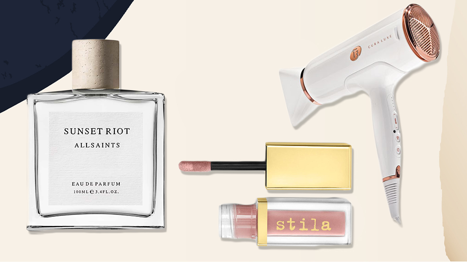 Nordstrom's Spring Sale Features Stila's Fan-Fave Eyeshadow for 50% Off