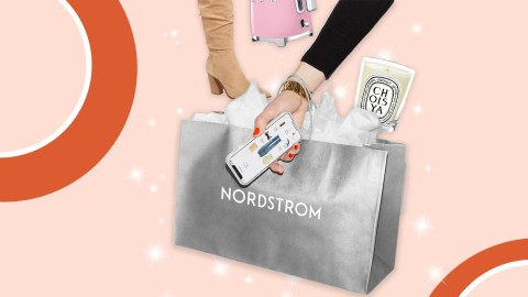 Nordstrom's Epic Spring Sale Includes 50 Percent Off Madewell & Levi's Jeans | StyleCaster