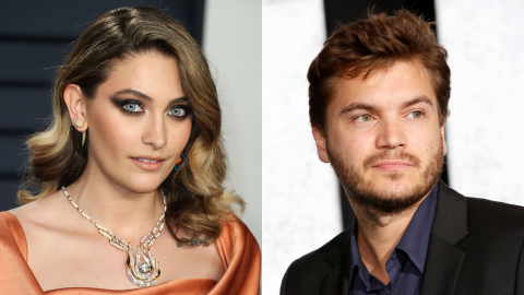 Paris Jackson Just Responded to Rumors She's Dating an Actor 13 Years Older Than Her | StyleCaster