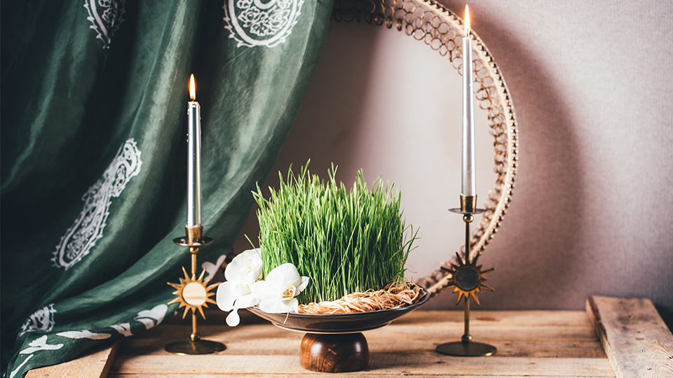 These Nowruz Traditions Banish Bad Luck & Welcome Prosperity