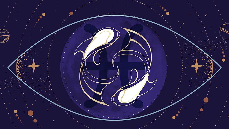 The Dreamy Pisces New Moon On March 13 Grants Us An Escape From Reality