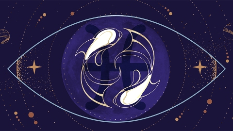 The Dreamy Pisces New Moon On March 13 Grants Us An Escape From Reality | StyleCaster