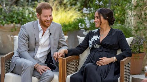Here Are the Chances Harry & Meghan Will Name Their Baby Girl After Princess Diana | StyleCaster