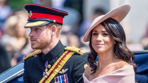 Will 'The Crown' Cover Meghan & Harry? Here Are the Creator's Plans After Their Interview | StyleCaster