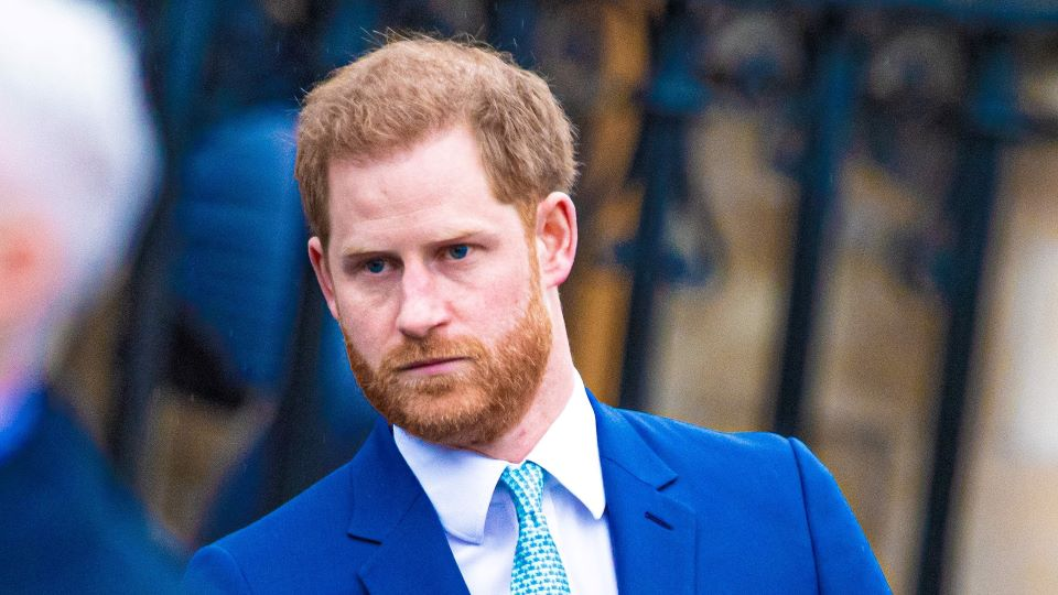 Prince Harry Is 'Being Advised to Fly Home' to Say 'Goodbye' to Hospitalized Prince Philip
