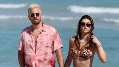 Here's What Scott Disick Really Thinks of His 18-Year Age Difference With His Girlfriend | StyleCaster