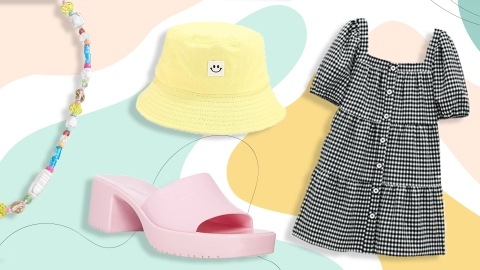 The Top Fashion Trends Everyone Should Try This Spring | StyleCaster