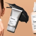 The Best The Ordinary Products To Erase Acne Scars...